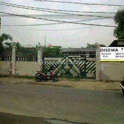 Tanah Disewa -  Joglo Raya Jakarta Barat