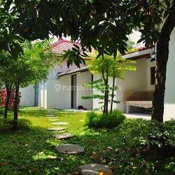Rumah Cocok utk Hunian/Investasi dekat Kraton & Alun-Alun Yogyakarta