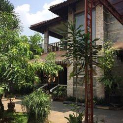 Rumah Kelapa Dua Kebon Jeruk Jakarta Barat