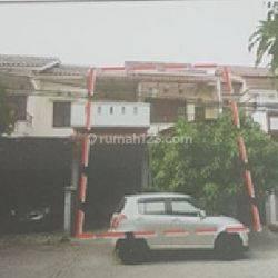 Perumahan Minimalis 2 Lantai di Patumbak, Medan