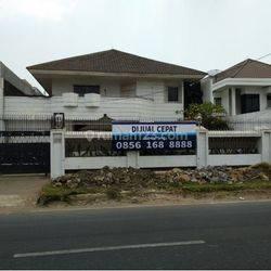 Rumah Mewah Exclusive di Tanjung Priok, Jakarta Utara