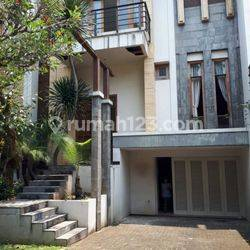 Rumah Lokasi Elit Bandung Utara