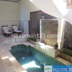 V725 - Three beds ocean view villa in Ungasan, Bukit, Badung