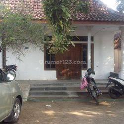 Rumah siap huni di Jawa Timur