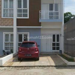 Rumah Syariah Ready Stock di Bintaro Tangerang Selatan Banten