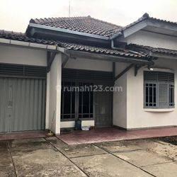 DISEWAKAN RUMAH di Jl. Bazoka Raya JOGLO Jakbar