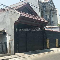 Rumah 1 Lantai yang Rapih dan siap Huni di Semper Tanjung Priok Jakarta Utara