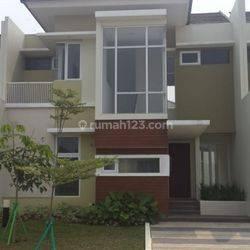 Rumah baru dalam kawasan baru di Eminent BSD