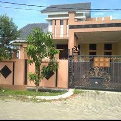 Dijual Rumah Indah Hoek di Citra Indah City Ciputra Grup di Timur Cibubur