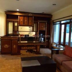 Rumah Lux Aria Graha Regency Soekarno Hatta Bandung Kota