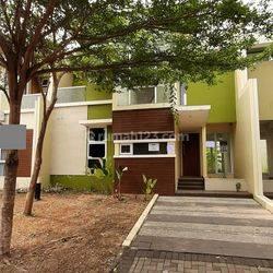 Rumah Baru The Eminent Bsd  Langsung Huni