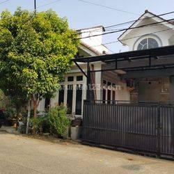 Rumah Kantor, lokasi Premium di Bukit Cimanggu City, Bogor