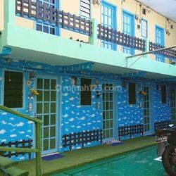GOOD Investmen Rumah Kost Di Jakarta