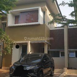 rumah murah di bsd city di bawah harga pasar