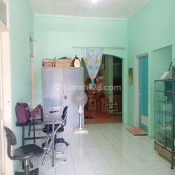 MURAH rumah Lt. 207 Banjar Wijaya ada sekolah, pusat kebugaran dan kolam renang