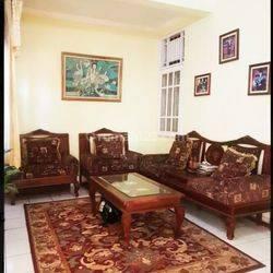 MURAH rumah Banjar Wijaya lt. 144 m2 siap huni ada sekolah dan Club House