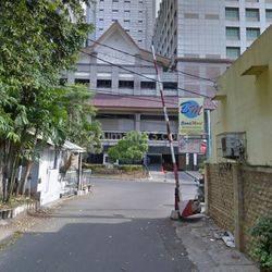 Rumah sangat strategis HANYA hitung tanah (BU) dkt kantor Walikota Jakarta Selatan