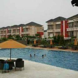 Rumah Golf Lake Residence Cengkareng Jakarta Barat 8x20 Standar Rumah Rapi Dan Terawat