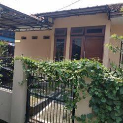 Rumah di Bukit Cimanggu City