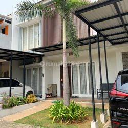 Rumah Bagus Di Fortune Breeze, Graha Raya Bintaro