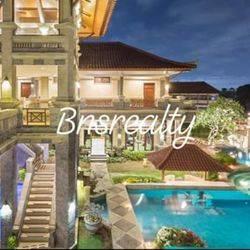 Villa Lux Lokasi Taman Mumbul Nusa Dua Kuta Selatan