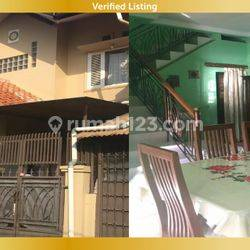 rumah murah Di Komplek Margahayu Raya, Kota bandung