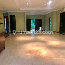 The Luxury Resort Style House at Prapanca Raya, Kebayoran Baru
