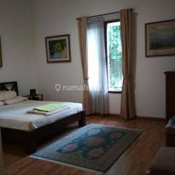Rumah  di Cluster Mini Palem Puri Bintaro