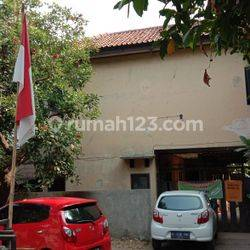Rumah Kost 30 Kamar HITUNG TANAH di area Komersial, Lenteng Agung, Jakarta