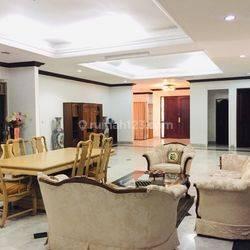 Rumah di Patra Kuningan, Setia Budi, Jakarta Selatan ~ Siap Huni