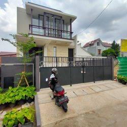 Rumah Cantik di Wijaya Kebayoran Baru Jakarta Selatan
