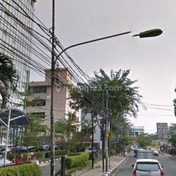 Di Zona Ungu Dijual, Sebidang Tanah Di Kawaan Strategis Cikini Jakarta Puast