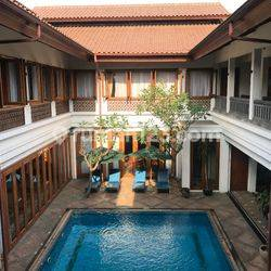 Rumah Lux, Premium, Besar&Nyaman, Ada Kolam Renang,Fully Furnished,Patra Kuningan. Hub: 0813-1838-1838 / 0878-7838-1838..