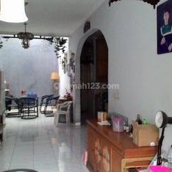 Rumah Lama Harmoni Kota 140 m2