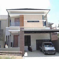 Rumah Baru di Citra Sun cluster Sapphire Hill