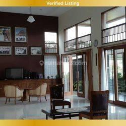 Rumah Mewah Pondok Hijau Bandung Utara