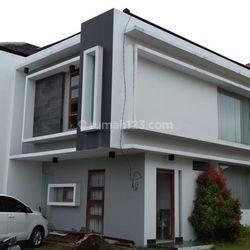 Brand New House Sukahaji Regency