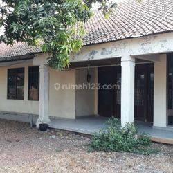 Rumah cocok buat cafe,kantor, Indomaret dan alfamidi di kelapa dua jakbar
