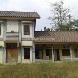 Dijual Tanah & Gudang & Kantor di Gunung Putri, Bogor