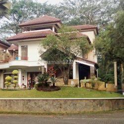Rumah Nyaman Budget 8M-an Di Lingkungan Asri & Exclusive Tirta Golf BSD City