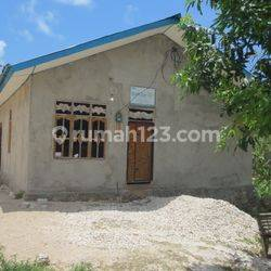 Rumah Bagus di Kodi Bangedo Sumba Barat Daya