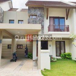 Orchard Park Rumah Furnished 4 Bedrooms