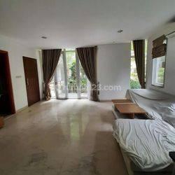 Rumah Cantik Lokasi Strategis Townhouse Springhill Residences Kemayoran