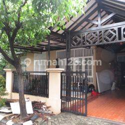 Rumah Nyaman di Kemang Pratama
