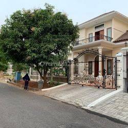 Siap Huni Harga Menarik, Rumah Giriloka BSD City Sebrang Taman Kota
