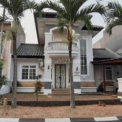 Rumah Nyaman di Senayan Bintaro