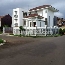 (LL) Rumah Hook Nyaman 3Lt siap Huni,Puspita Loka