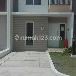 Summarecon Emerald Karawang Elora Homes 3BR 66m²