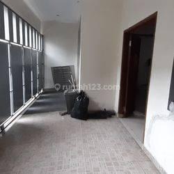 Duri Pulo 135 m2 Minimalis Siap Huni