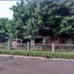 Baguss Rumah LT600 Meter Hitung Tanah Saja di Kalibata Hub: 0817 0120 620